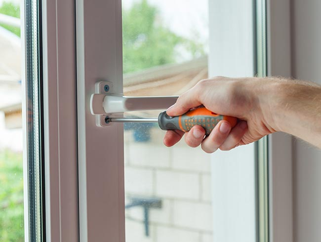 UPVC Door & Window Lock Repair in Beckenham
